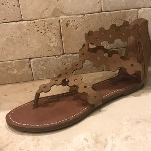 Carlos by Carlos Santana sandals